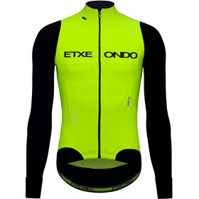 Etxeondo Teknika Jacket Men, yellow